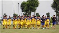 U22 Việt Nam và 'lệ làng' SEA Games