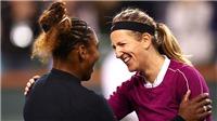 Serena Williams và Victoria Azarenka: Sự trở lại của hai bà mẹ bỉm sữa