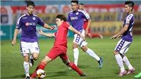 Derby của... Hà Nội FC!