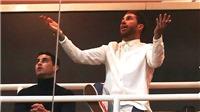 Sergio Ramos tự bôi nhọ danh dự đội trưởng