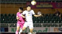 HLV Park Hang Seo và bài toán hàng công của U23 Việt Nam