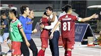 HLV Chung Hae Soung sẽ là 'bản sao Park Hang Seo' tại V-League