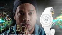 Kinh doanh đa cấp, Ronaldinho bị cảnh sát 'hỏi thăm'