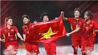 Nữ Uzbekistan vs Nữ Việt Nam (17h00, 3/4, trực tiếp FOX Sports):  Đầu xuôi, đuôi lọt?
