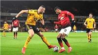 Wolves vs MU (1h45 ngày 3/4): Ai khát khao Premier League hơn, người đó thắng