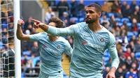 Chelsea: Còn hy vọng đua Top 4, chiếc ghế Sarri bớt lung lay