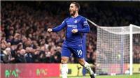"""Eden Hazard có thể sẽ rời Chelsea hè này: Cuộc """"ly hôn"""" được báo trước"""