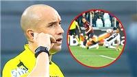 Juventus ngược dòng hạ Milan: Cả nước Ý lại sôi sục vì trọng tài