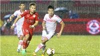 Vòng 4 V-League 2019: 'Nóng' đất phương Nam