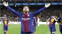 Barca vs Atletico (1h45, 7/4): Ước gì, Messi thuộc về Atletico Madrid