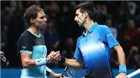 Novak Djokovic: Vượt Nadal, để hoàn tất 'Djoker Slam'