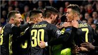 Juventus vs Ajax (02h00 ngày 17/4): Loại Ajax, rồi ăn mừng Scudetto