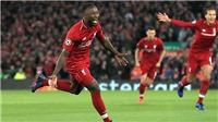 Hàng tiền vệ sẽ quyết định chức vô địch của Liverpool