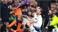 Tottenham vẫn có thể loại Man City khi vắng Kane