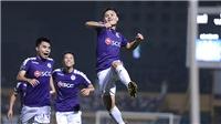 Thất bại tại AFC Cup giúp Hà Nội trở lại mạnh mẽ