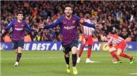 Lionel Messi và cơn đau đầu của Ole Gunnar Solskjaer