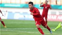 Thái Lan đấu với Việt Nam (19h45, 5/6): Xưng Vương ở xứ Chùa Vàng. (VTC1, VTV5 trực tiếp bóng đá)