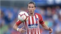 Barca mua Filipe Luis: Đến lúc Jordi Alba… được thở!