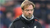 Liverpool: Sự sao lãng cần thiết