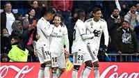 Ajax vs Real Madrid (3h00, ngày 14/2):  Khiêu vũ ở vùng đất thấp