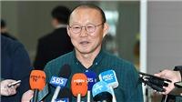 HLV Park Hang Seo: 'Tôi phải chọn  đội tuyển Việt Nam hoặc U23 Việt Nam'