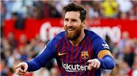 Barcelona: Leo Messi, giữa nghệ sĩ và kẻ nô lệ