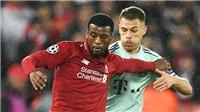 Liverpool: Khi Anfield không còn là 'cầu thủ thứ 12'