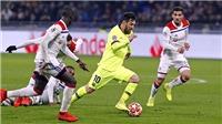 Cần bao thời gian để Barcelona hết bất lực?