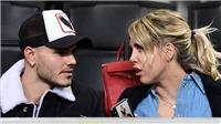 Rắc rối ở Inter Milan: Hỏng luôn mùa giải vì... Icardi
