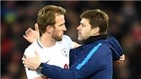 Tottenham: Pochettino nói một đằng, Kane nói một nẻo