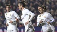 Real Madrid: Làm gì có ai thương Bale ở Bernabeu