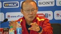 HLV Park Hang Seo: 'U23 Việt Nam chốt danh sách vào ngày 20/3'