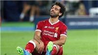 Liverpool: Cơn hạn của Salah có đáng lo ngại?