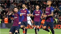 Barcelona vs Lyon (3h00, 14/3, trực tiếp K+NS):  Barca có vượt qua được nỗi sợ hãi?