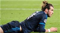 Real Madrid: Gareth Bale ra đi là điều chắc chắn