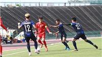 Vòng loại U23 châu Á: Khởi đầu cho giấc mơ Olympic