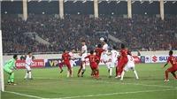 U23 Việt Nam 'thức tỉnh' sau chiến thắng nghẹt thở trước Indonesia
