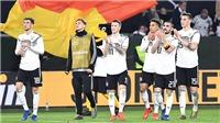 Vòng loại EURO 2020: Hành trình tìm lại niềm tin