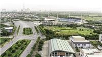 Khởi công đường đua F1 Hà Nội