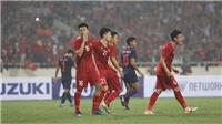 U23 Việt Nam lật trang sử mới