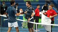 Djokovic và thách thức Bautista Agut