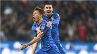 Đội tuyển Italy: Hãy dũng cảm hơn nữa, Mancini!