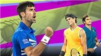 Hậu Australian Open 2019: Muốn vượt Federer, Djokovic phải học… Federer