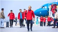 HLV Park Hang Seo và giấc mơ World Cup của bóng đá Việt