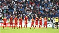 HLV Park Hang Seo và đội tuyển Việt Nam chinh phục World Cup 2022