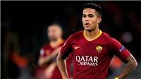 Roma vs Porto (3h00 ngày 13/2): Đến Roma là sai lầm của Kluivert?