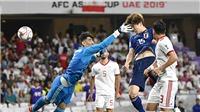 Asian Cup 2019: Đi tìm sức mạnh thực của Nhật Bản