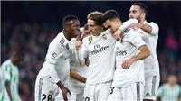 Real Madrid vs Ajax (3h00, 6/3, trực tiếp K+PM):  Tìm về đất mẹ Gaia