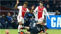 Lượt về vòng 1/8 Champions League: Chờ những cuộc lật đổ