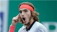 Australian Open 2019: Stefanos Tsitsipas đã chuẩn bị thay thế Big Three?
